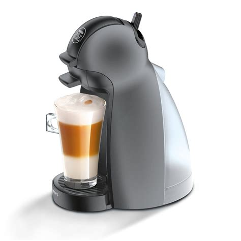 Krups Dolce Gusto Maschine by Dolce Gusto Maschinen Test 2016