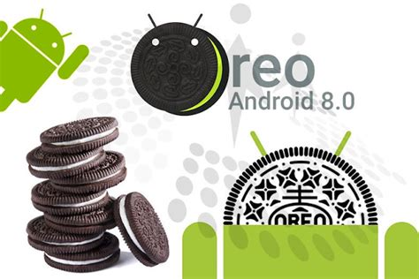 Android Oreo Review by Android 8 0 Oreo News Notable Features