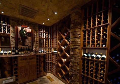 Bar A Vin Moderne by Cave 224 Vin 224 La Maison Conseils De Base Id 233 Es Et Photos