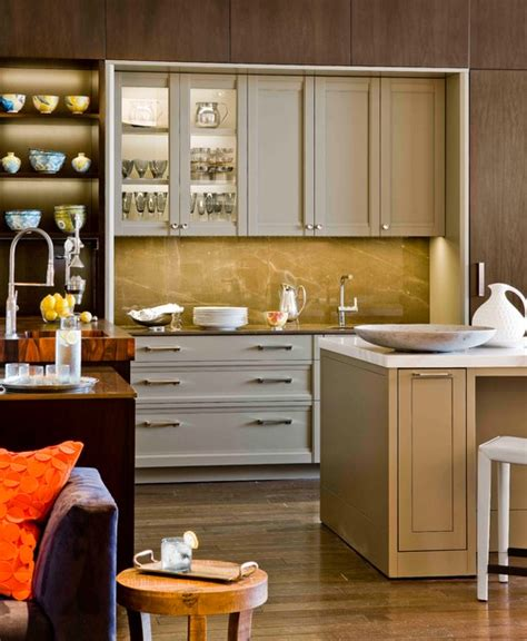 Kitchen Design Glasgow Glasgow Contemporary Kitchen Boston By Venegas And Company