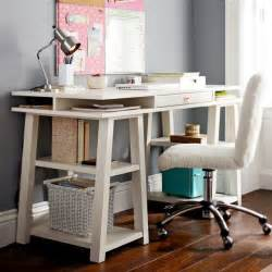 desks for teenagers customize it storage trestle desk