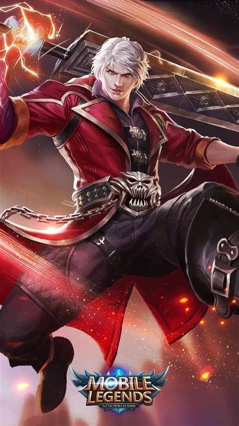 wallpaper mobile legend chou wallpaper mobile legends 80 hd resolution