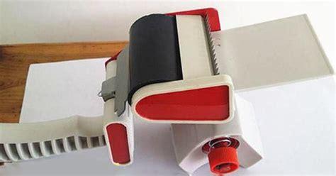 Dispenser Lakban Gun With Handle dispenser lakban gun with handle white jakartanotebook