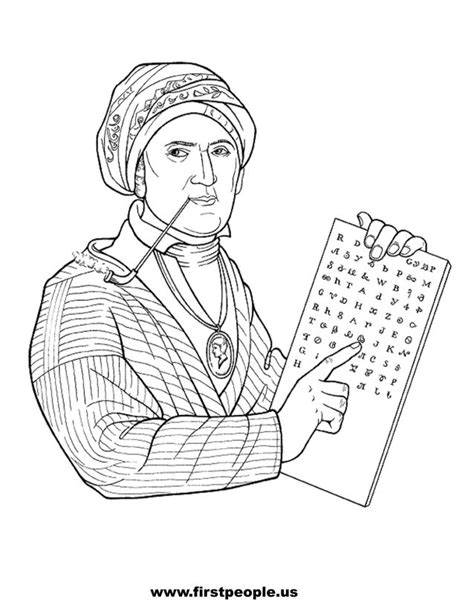 trail of tears pages coloring pages