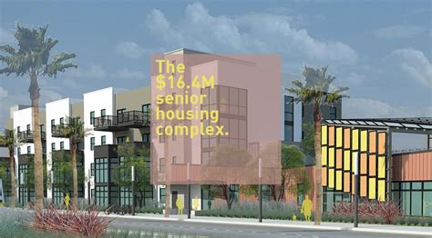 long beach housing authority long beach s newest senior housing complex breaks ground longbeachizelongbeachize