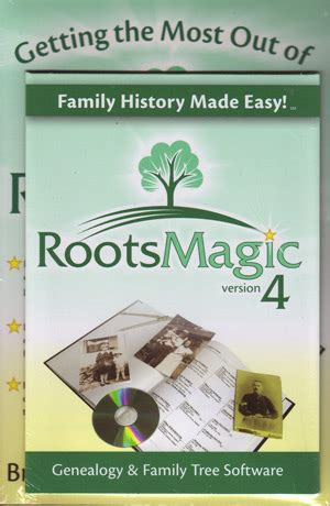 Cd Midnight Work It Out Import rootsmagic genealogy software book at 55 only 19