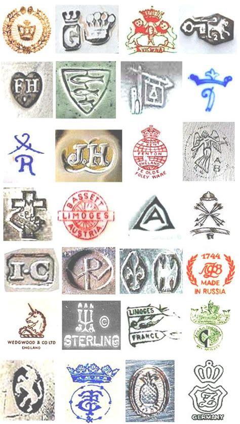 Occupied Japan Vase Bavarian China Marks Images