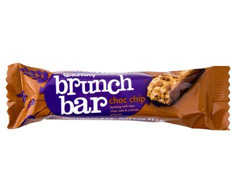 Cadbury Brunch Bar Choc Chip 3 x cadbury brunch bar choc chip 6pk catch au