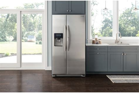 Smart Kitchen Ideas tips for moving a fridge tech life samsung