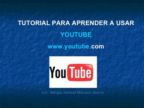 tutorial para usar zanti tutorial para usar youtube sergio moreno
