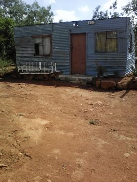 this 350 000 shack is the cheapest property listed in stand for sale with 2room shack hebron mabopane
