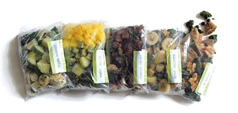 Best Daily Harvest Smmothie For Detox by A Comparison Blend And Sip Of Two New Smoothie Delivery