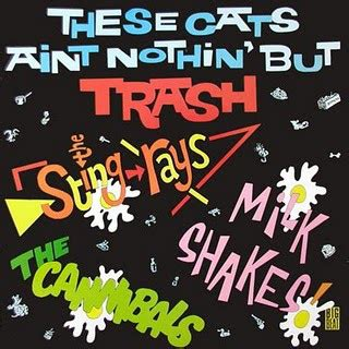 Joe Aint Nothing Like Me Album Tracklist by Various These Cats Ain T Nothing But Trash Vinyl Lp