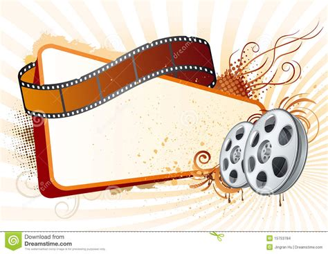 list of themes in film movie theme illustration stock images image 15753784