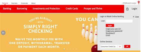 santander bank consumer login santander bank sphere credit card login make a payment