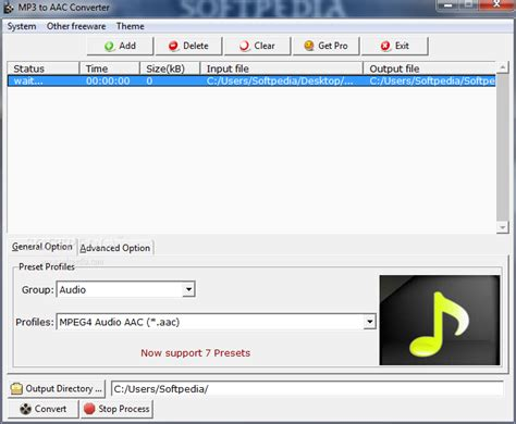 converter aac to mp3 mp3 to aac converter download