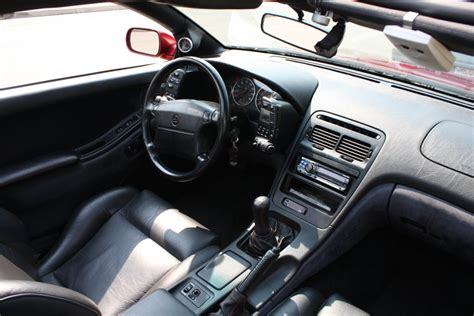 300zx Interior by Picture Of 1994 Nissan 300zx 2 Dr Turbo Hatchback Interior