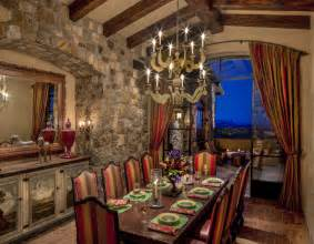 tuscany dining room arizona tuscan southwestern dining room phoenix by urban design associates