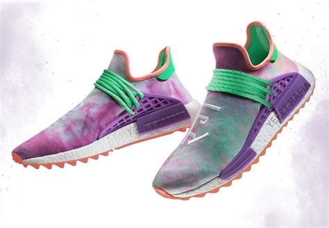 new year nmd 2018 release date pharrell x adidas nmd hu trail 2018 releases sneakers cartel