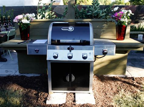 portable outdoor kitchen island portable outdoor kitchens pictures tips expert ideas hgtv
