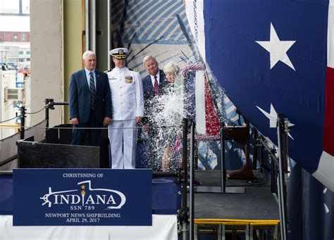 general dynamics electric boat employee benefits video release huntington ingalls industries christens