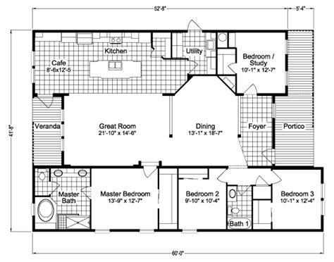 casita floor plan casita x4606p home floor plan manufactured and or