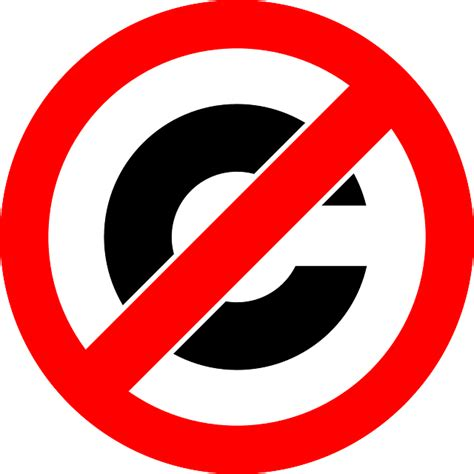 free clipart no copyright copyright free no copyright domain sign
