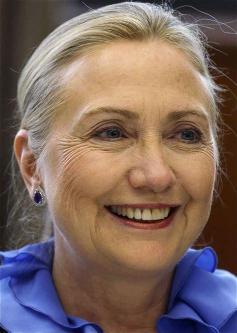 how old is hillary clinton ill secretary of state hillary rodham clinton faints