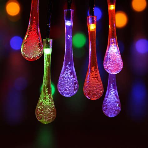 popular raindrop christmas lights buy cheap raindrop