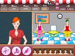 hairstyles games y8 play trendy haircuts game online y8 com