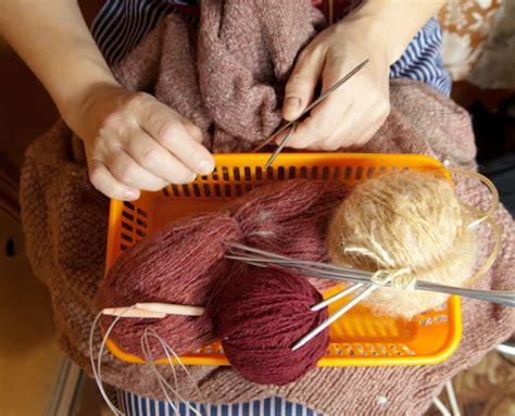 knitting lessons general knitting tips machine knitting advice