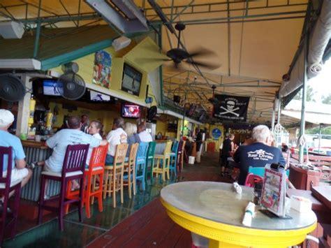 Pilot House Key Largo by Key Largo Restaurants Blend Scrumptious With Florida Casual