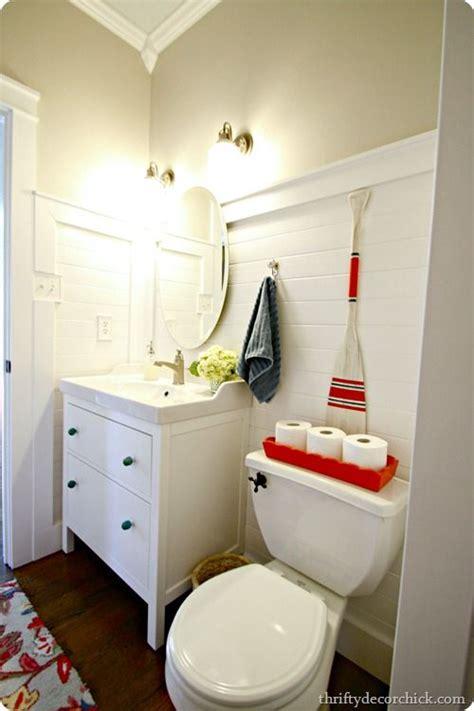 Great Bathroom Updates Best 25 Plank Wall Bathroom Ideas On Plank