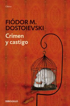 libro crimen y castigo quelibroleo descubre tu pr 243 xima lectura red social de libros
