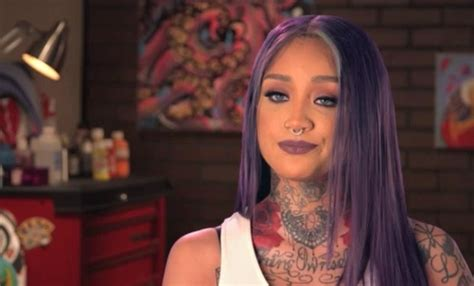 dutchess black ink slept with donna who is donna lombardi on black ink crew