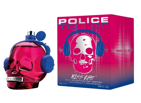 Parfum Miss to be miss beat perfume a new fragrance for