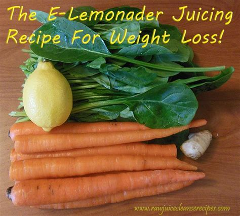 Most Powerful Detox Juices by Powerful Juicing Recipes For Weight Loss