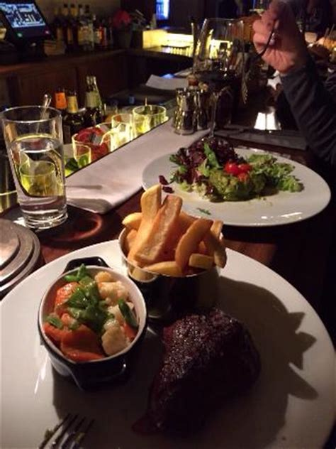 California Kitchen Grill Tallahassee Picture Of Dom Grill Kitchen Bar Karlsruhe Tripadvisor