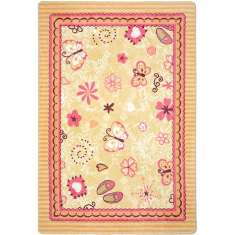 green label plus area rugs rugs hearts flowers carpets