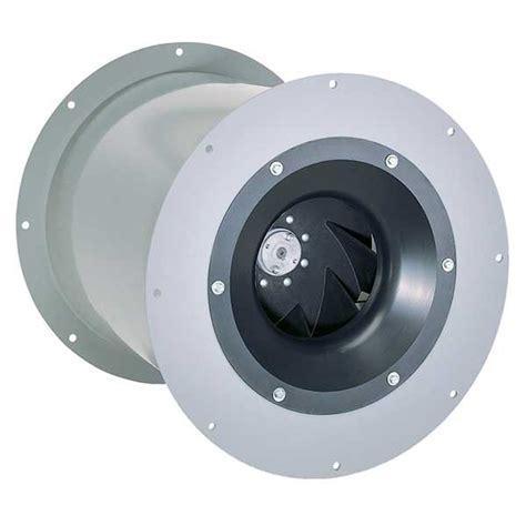 in line exhaust fan tid centrifugal in line fans continental fan