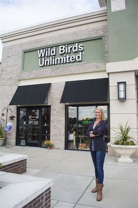 wild birds unlimited franchise cost opportunities 2018