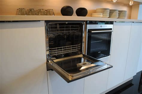 Apartment Size Dishwasher Drawers Dishwashers And Tiny Houses 4 Ways It Works But Is It