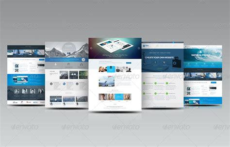 graphic design mockup site website display mockup v3 by legraficano graphicriver