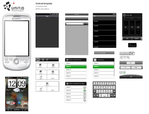 android layout design tool free useful tools and kits for android developers web design