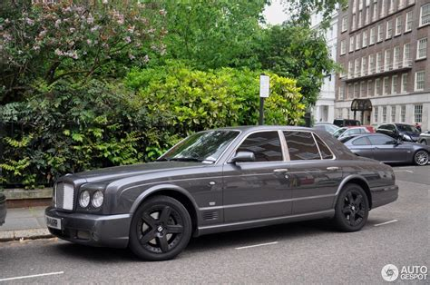 bentley arnage t mulliner bentley arnage t 24 mulliner 14 may 2018 autogespot