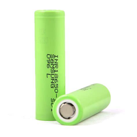 Panasonic 18650 Li Ion Imr Battery 2900mah 3 6v With Flat Top 18650 1500mah samsung lithium ion imr 18650 battery 3 6v