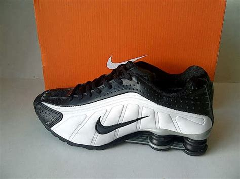 Moofeat Low Boots Ring Leather mods shop nike shox