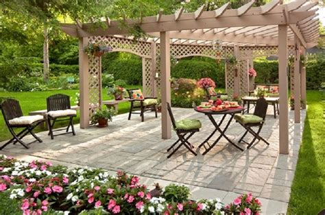 beautiful patios top 10 most beautiful backyards in usa top inspired