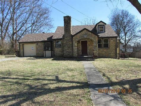 Hud Housing Nashville Tn by 1902 Hailey Ave Nashville Tennessee 37218 Foreclosed