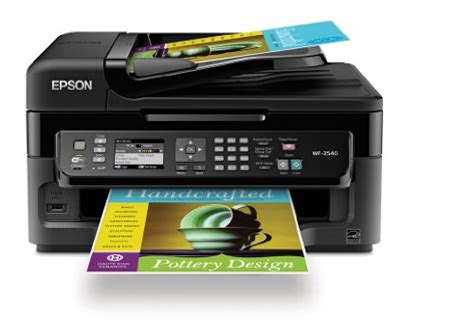 Mesin Fotokopi Epson 10 mesin printer wireless terbaik 2015